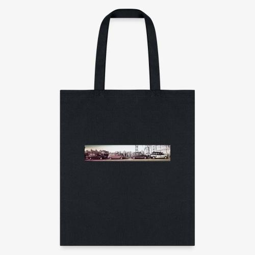 LDN Taxi - Tote Bag