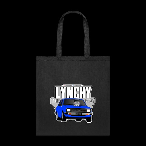 LYNCHY (THE KING) - Tote Bag