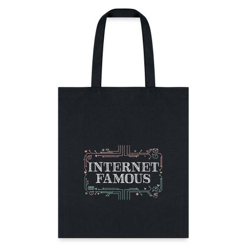 T-Shirt Designs - Tote Bag