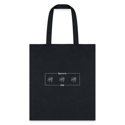 hysteria666 - Tote Bag