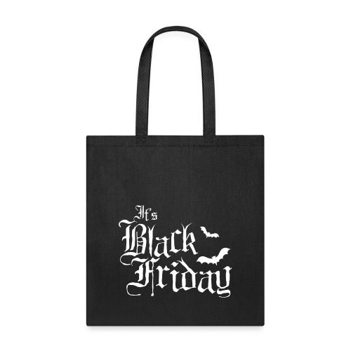 Large Name - Tote Bag