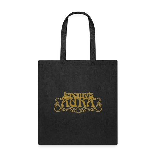 Jeremy's Art Nouveau Logo - Tote Bag
