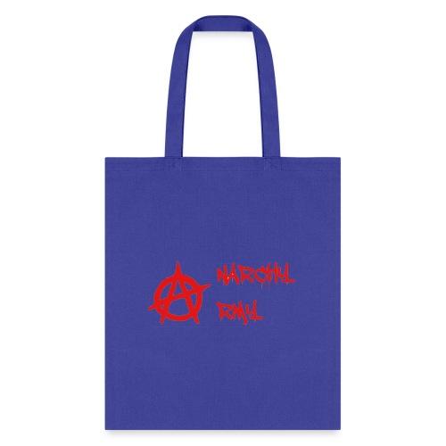 Anarchy Army LOGO - Tote Bag