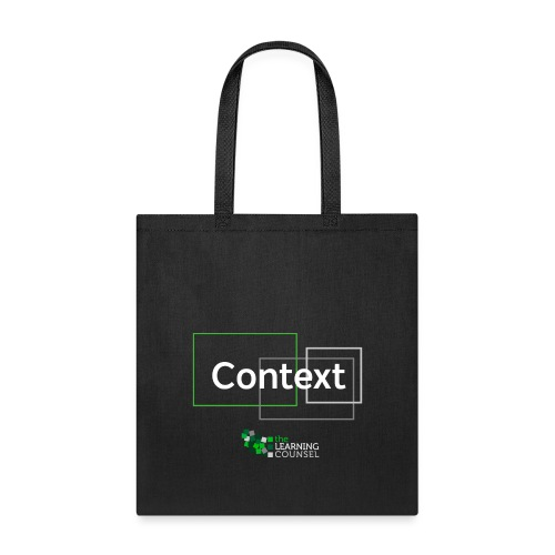 Context for the Education Shift - Tote Bag