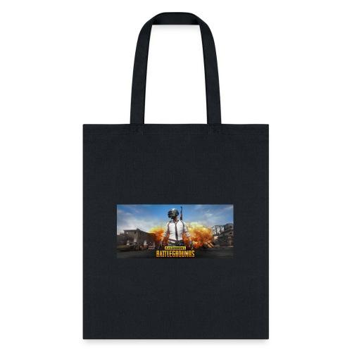 pubg 1 - Tote Bag