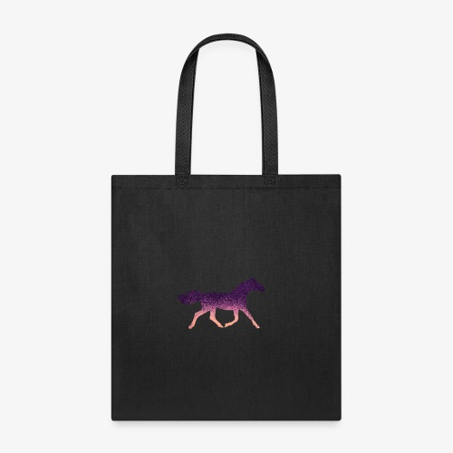 Dark Horse - Tote Bag