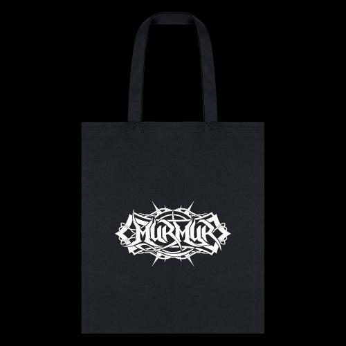 MurMur Merch - Tote Bag