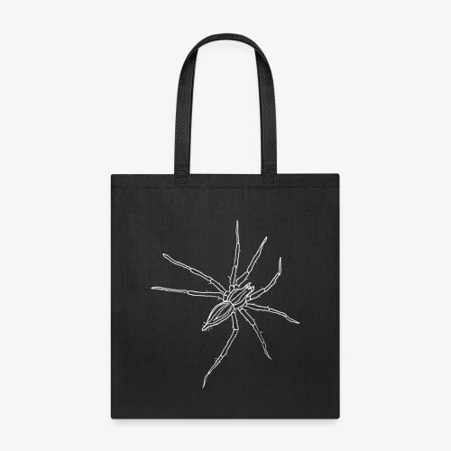 grass spider inv - Tote Bag