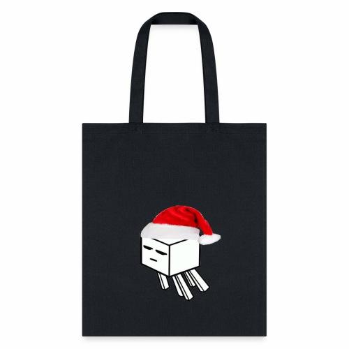 SANTA GHAST - Tote Bag