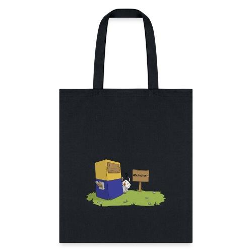 Mini Minion by Seiaeka - Tote Bag