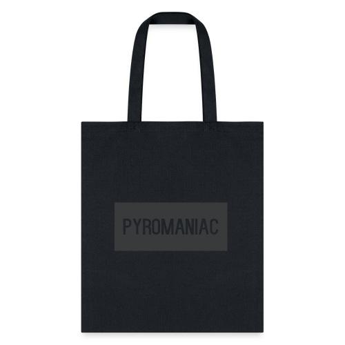 PyroManiac Clothing Line - Tote Bag