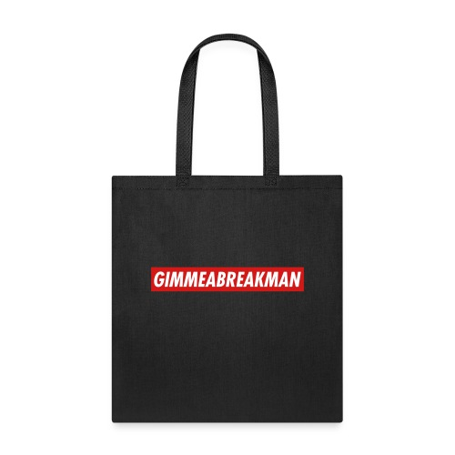 break - Tote Bag
