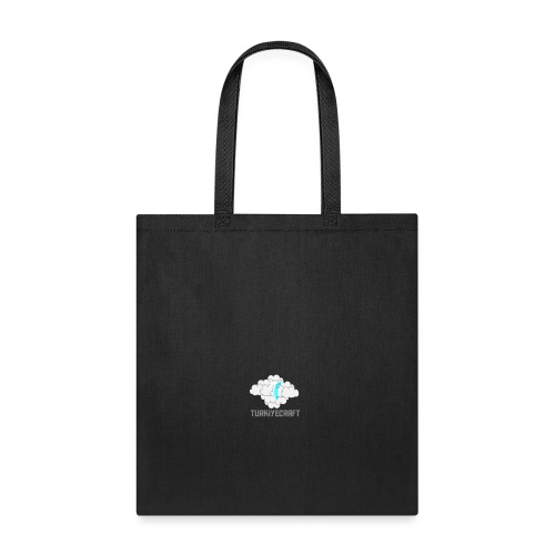 TurkiyeCarft Cloud Logo - Tote Bag