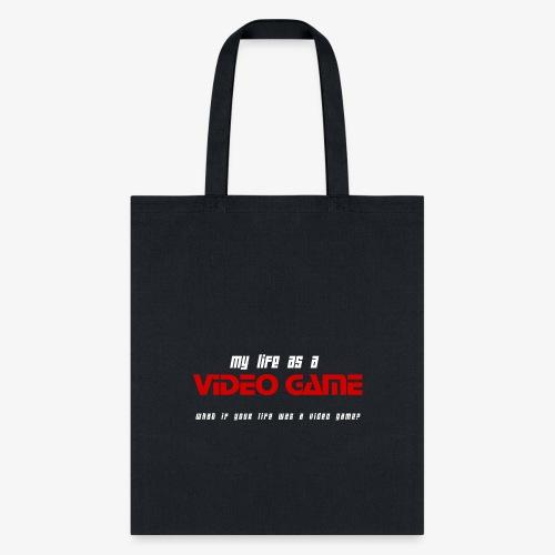 Logo 2D Transparent png - Tote Bag