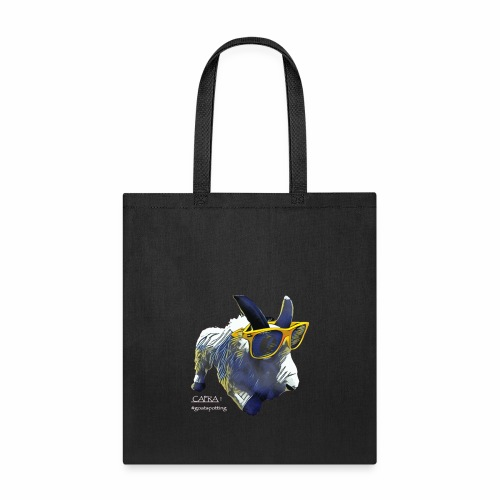 CAPRA goatspotting - Tote Bag