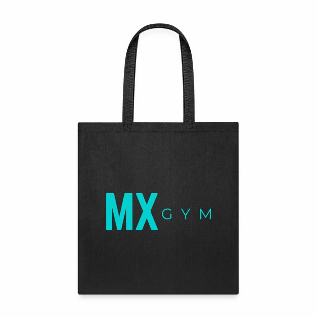 MX Gym Minimal Long Teal