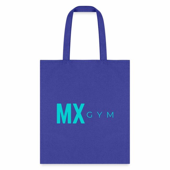MX Gym Minimal Long Teal
