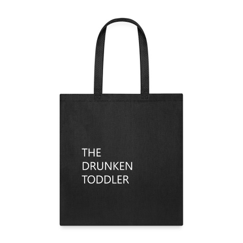 Drunken Toddler - Tote Bag