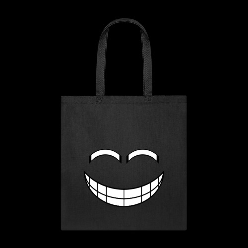 Empty Grin - Tote Bag