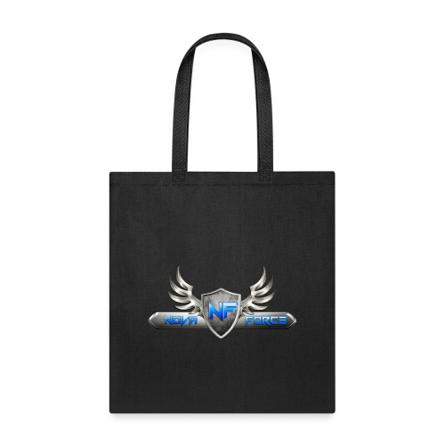 Nova Force Logo - Tote Bag
