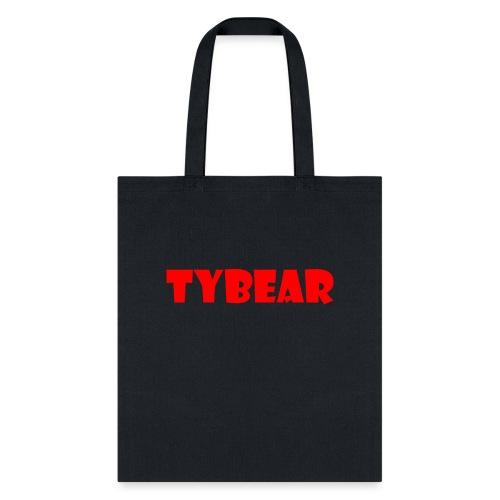 Tybear Large - Tote Bag