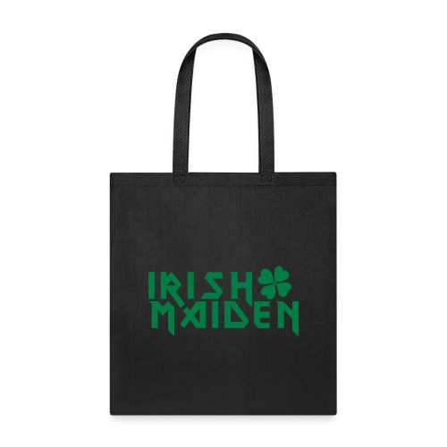 irish_maiden - Tote Bag