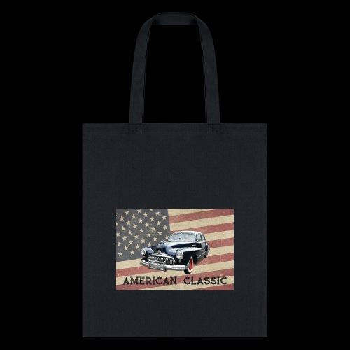 Classic Buick - Tote Bag