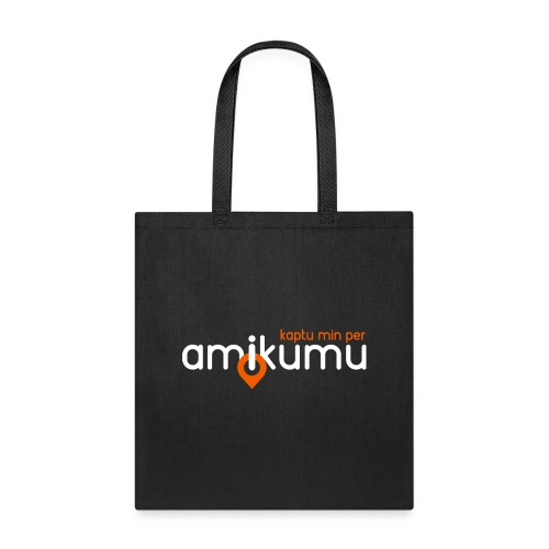 Kaptu min per Amikumu Blanka - Tote Bag