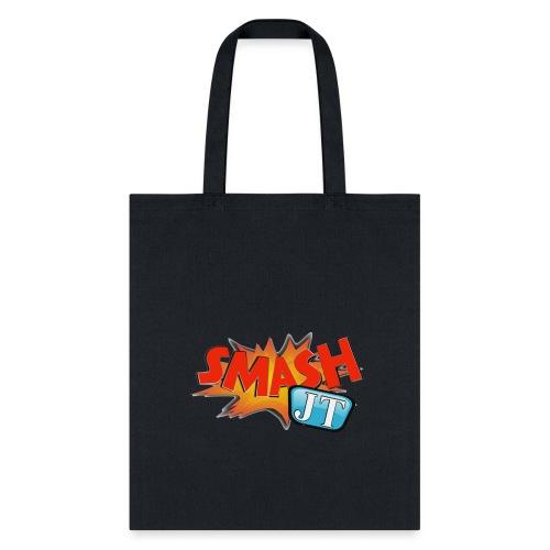 Smash JT Classic Logo - Tote Bag