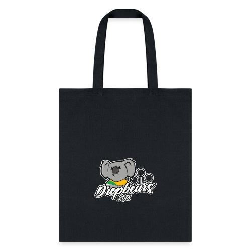 Dazza the Dropbear - Tote Bag