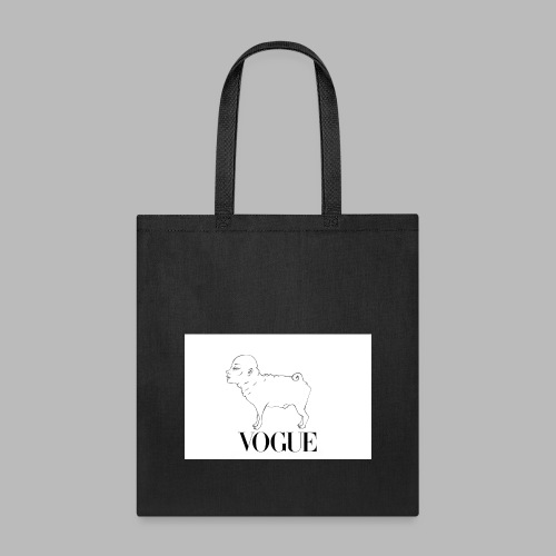 VOGUE - Tote Bag