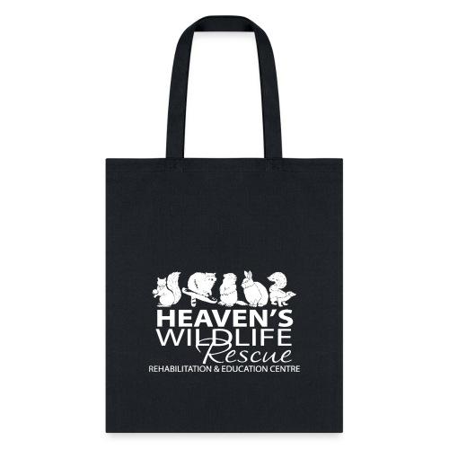 HWR White - Tote Bag