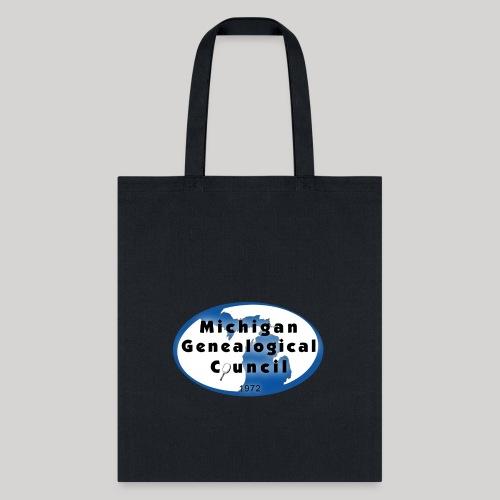 mgc logo 1 - Tote Bag