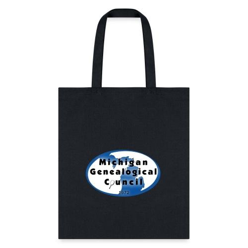 MGC Logo - Tote Bag