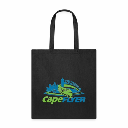 CapeFLYER - Tote Bag