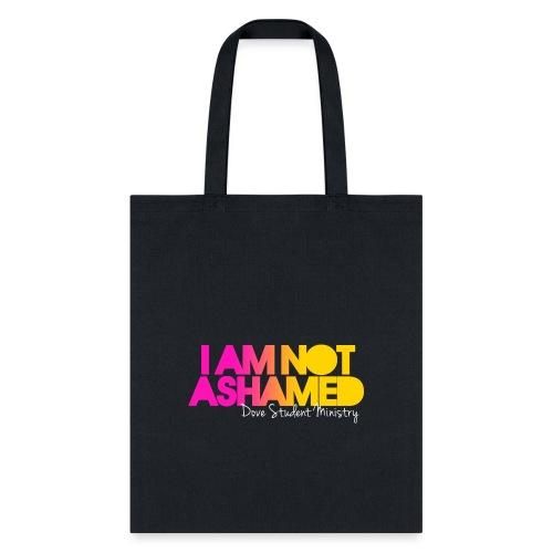 2016YouthCampShirt png - Tote Bag