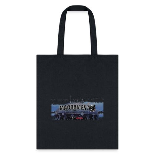 MACRAMENTO - Tote Bag