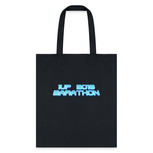 1UP 2018 Marathon - Tote Bag