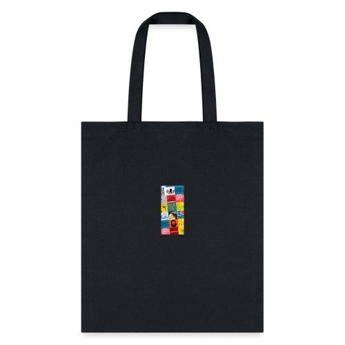 Creative Design - Tote Bag