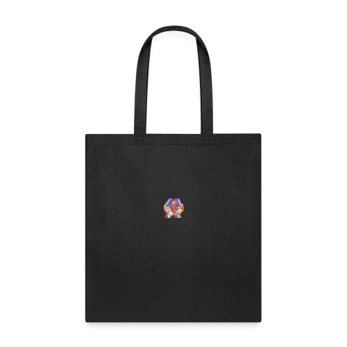 Heart in hand - Tote Bag