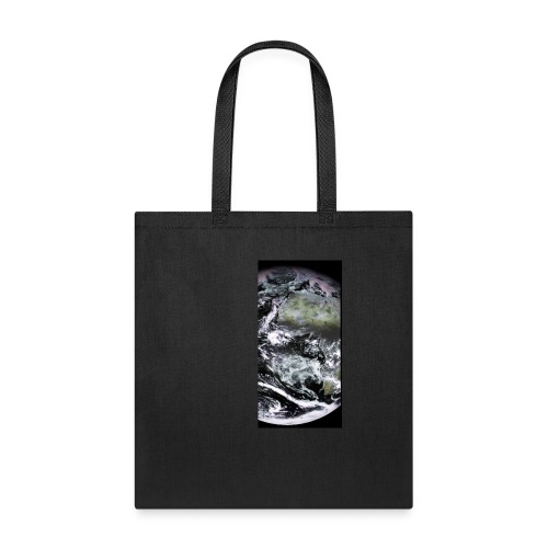 Earth - Tote Bag