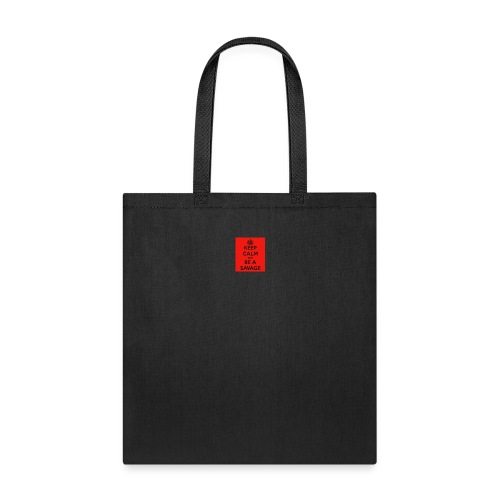 SAVAGE - Tote Bag