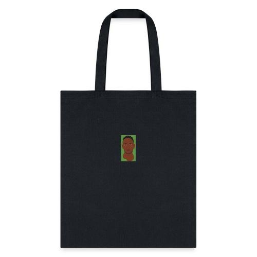Kendrick - Tote Bag