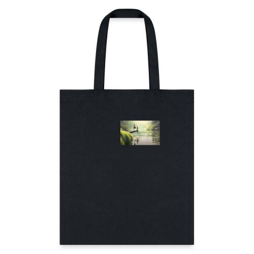 fishing - Tote Bag