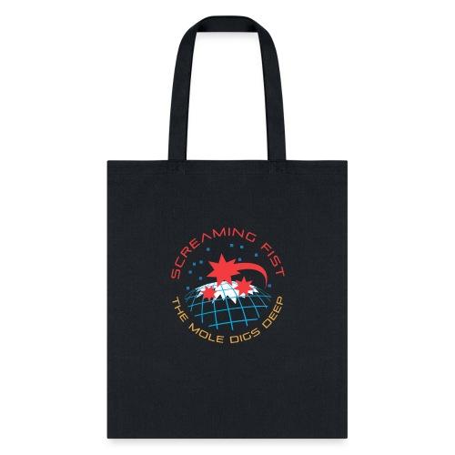 Screaming Fist - Tote Bag