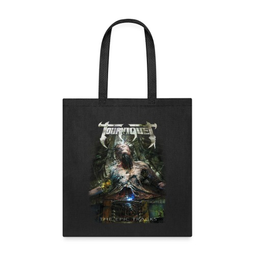 The Epic Tracks v2 - Tote Bag