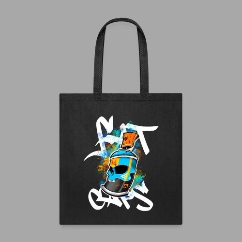 Fat Caps - Tote Bag