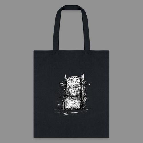 Ominous - Tote Bag