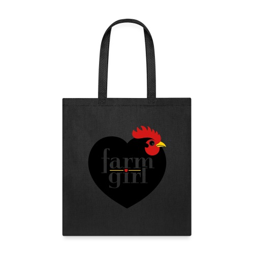 Farm girl - Tote Bag