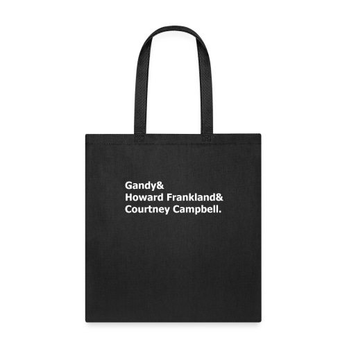 Bridges too - Tote Bag